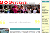 Association Sos voyages